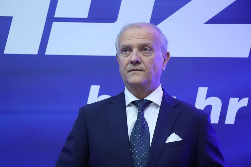 (VIDEO) Bošnjaković (HDZ): Cilj nam je digitalizacijom ubrzati postupke u pravosuđu