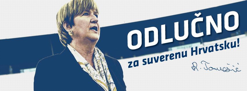 Ruža Tomašić: Škorina izjava o silovanim ženama izvučena iz konteksta; O 'srednjaku' bivše predsjednice Grabar-Kitarović: To nije lijepo