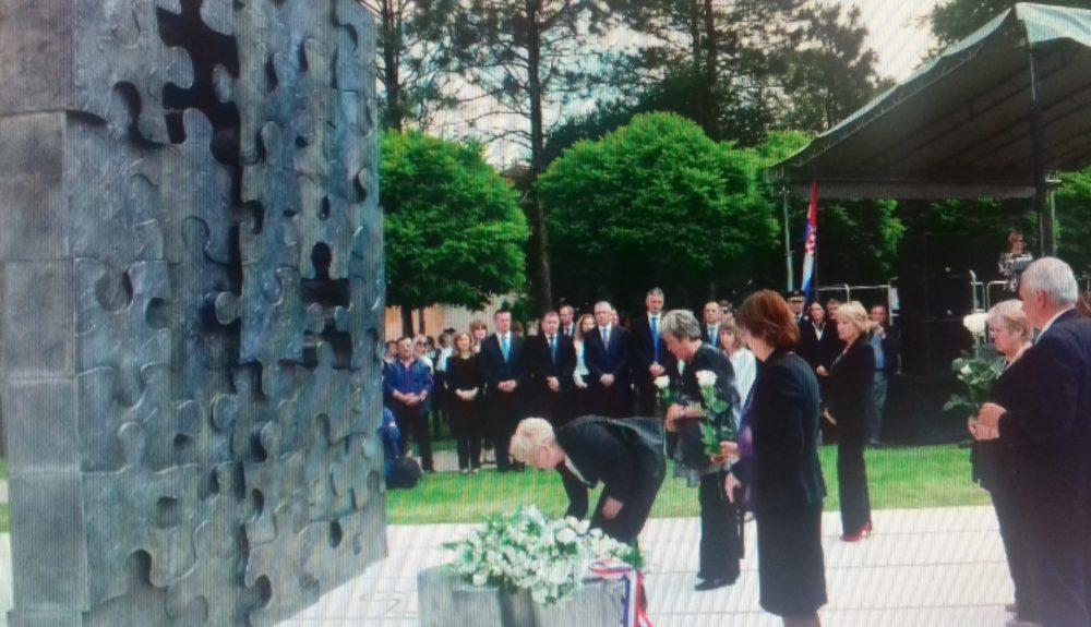 (VIDEO) U ratu poginula djeca su mali sveci ovoga naroda!