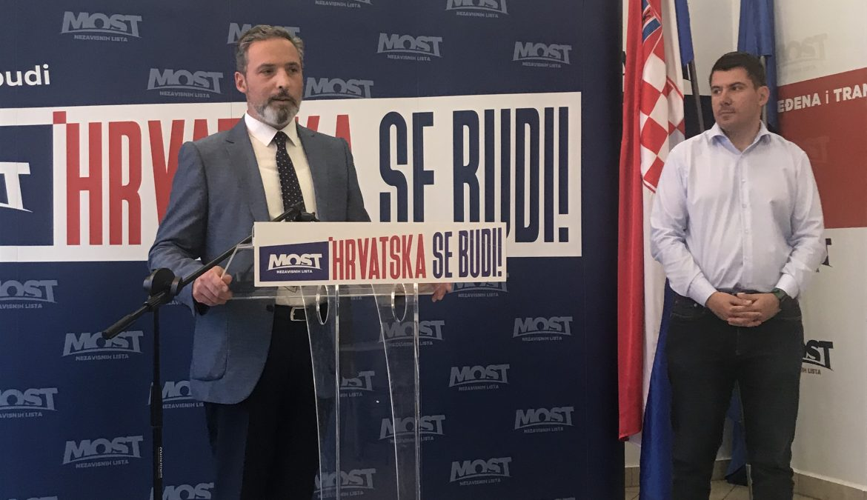 Koordinator Mostova Savjeta za zdravstvo Ivan Bekavac: Porast broja oboljelih posljedica je ponašanja Stožera i Vlade