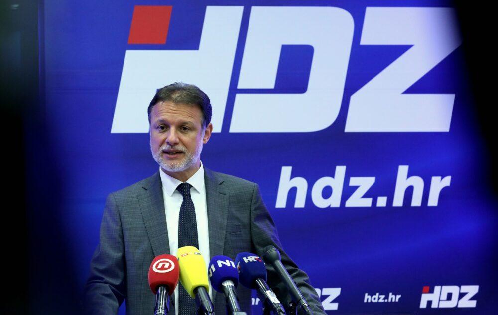 Jandroković: Čeka nas izazovno vrijeme koje zahtijeva odgovornost