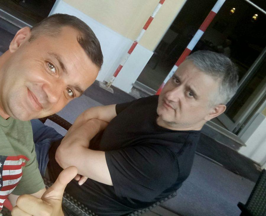 AUTENTIČNOST HDZ-A: Hrvatski domoljub Tomislav Karamarko vraća se na političku scenu?