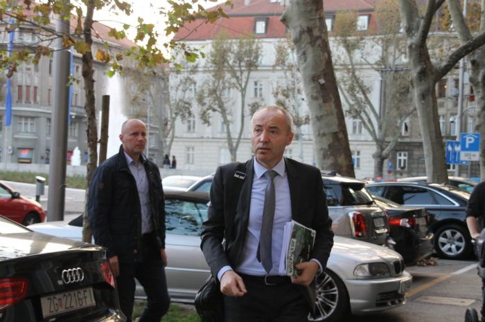 Krstičević: Odlučio sam da je dosta, priča o Saboru me ne zanima, a pomoći ću HDZ-u za izbornu pobjedu