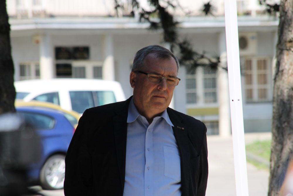 Ravnatelj Hrvatskog zavoda za javno zdravstvo Krunoslav Capak: U Đakovu zaraženo 10 časnih sestara