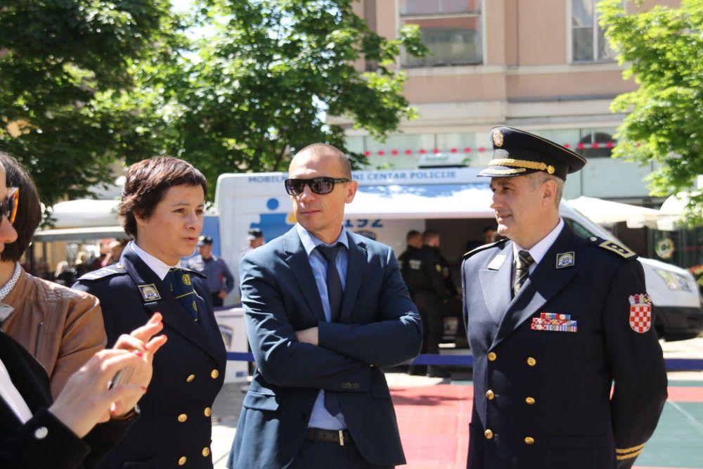 ČUVARI GRADA ZAGREBA: Zagrebačka policija na svojim leđima ponijela najveći teret problema uzrokovanih pandemijom i potresom a ujedno se svaki dan bore protiv kriminalaca