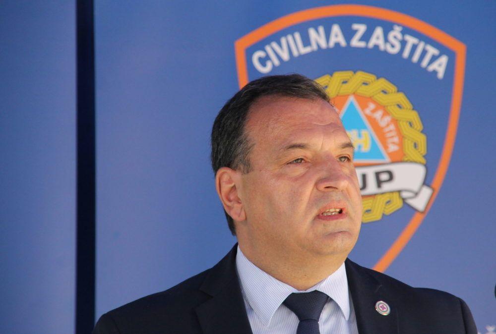 KORONAVIRUS Beroš: Situacija je pod kontrolom, ali nema opuštanja!
