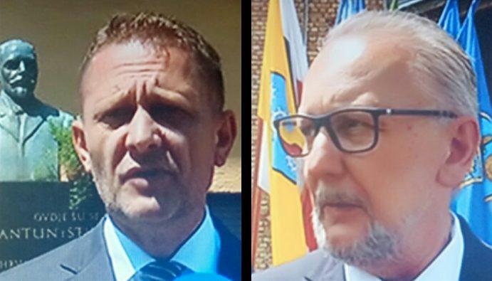 Božinović: Vlada ima pokriće za sva obećanja, Beljak: Ovo nije Hrvatska braće Radić