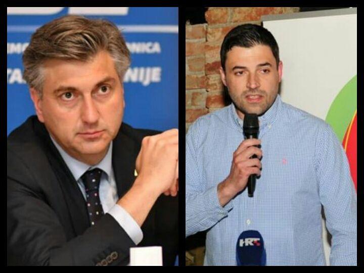 ANKETA: SDP-u ogromna prednost pred HDZ-om, anketa potvrdila da HDZ ipak ima mnogo veći koalicijski potencijal od SDP-a