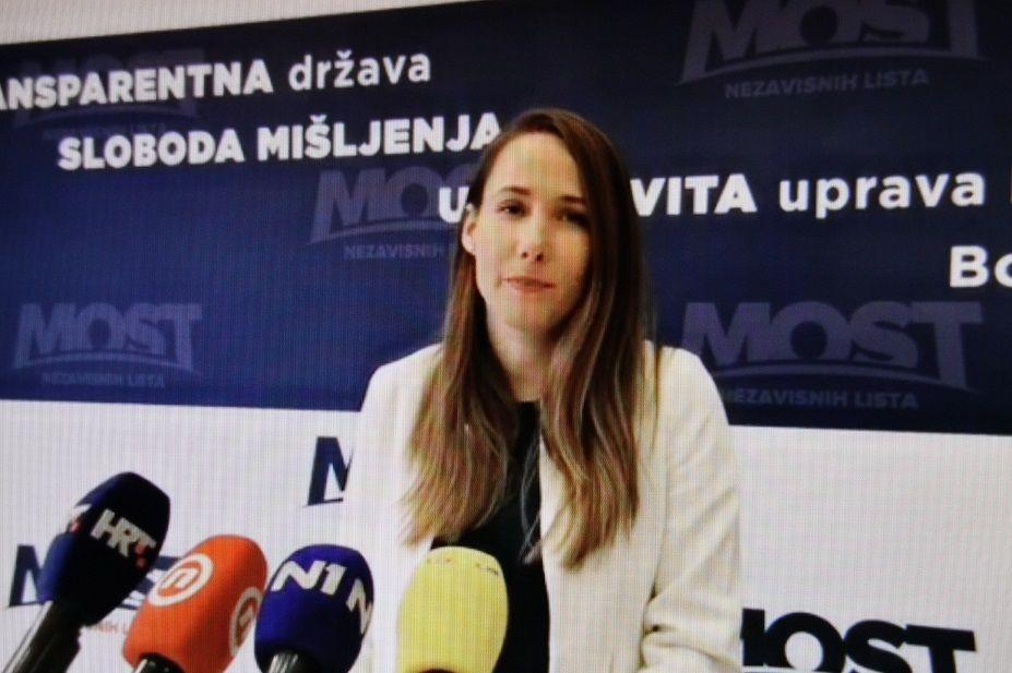 """MARIJA SELAK RASPUDIĆ: Upitna je ustavnost parlamentarnih izbora. """"Demokracija je u Hrvatskoj ugrožena"""""""