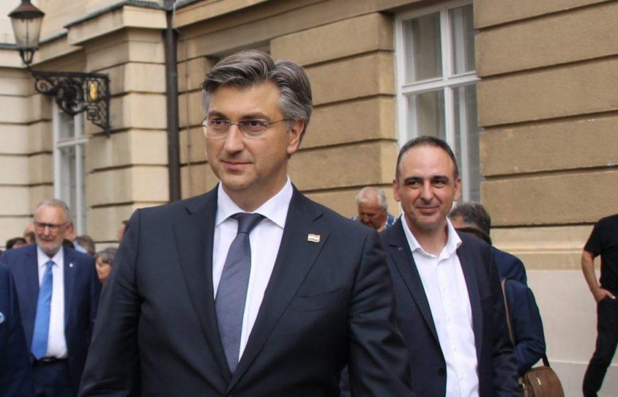Predsjednik HDZ-a Plenković: Nećemo odgađati izbore, situacija je dobra