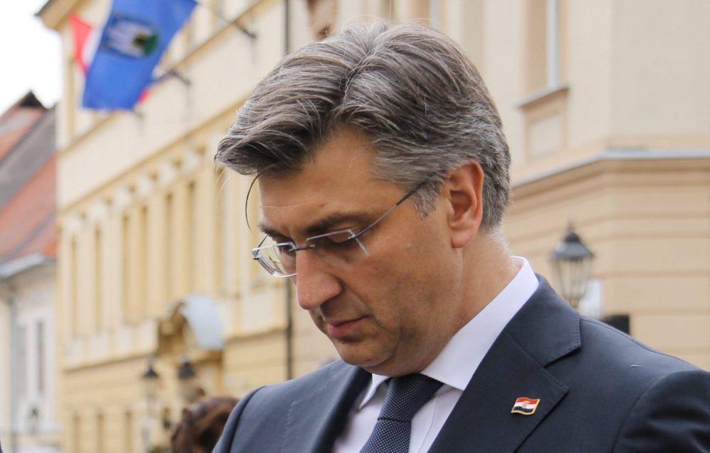 Plenković: Plan EK za oporavak od pandemije pogodio je pravu mjeru