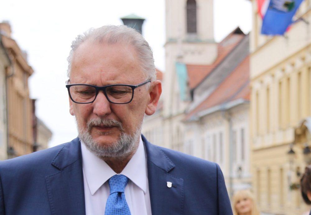 Božinović: Nema indicija koje bi ukazivale na potrebu zatvaranja granica
