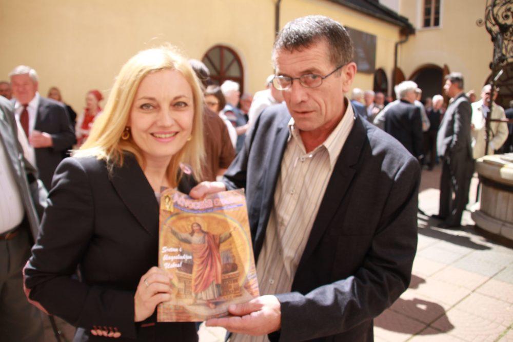 Marijana Petir je politički kapitalac po mjeri Hrvata
