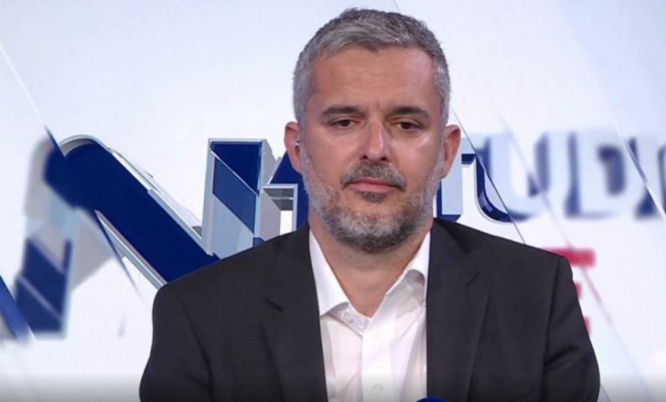 Nino Raspudić: Glas za Plenkovićev HDZ je glas za Pupovca; Po meni je 80% ljudi u Hrvatskoj desnije od Plenkovića