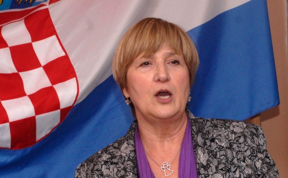 RUŽA TOMAŠIĆ: Plenković i HDZ od prvog dana koriste koronakrizu za svoju kampanju ali sad vidimo da im se to obija o glavu