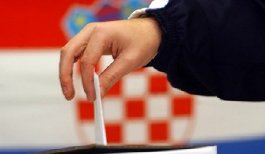 DIP: Glasanje na izborima uz epidemiološke mjere