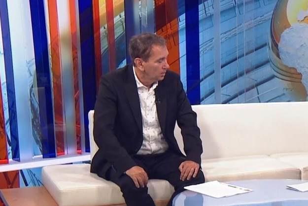 Član Domovinskog pokreta Robert Pauletić: Uvjet za koaliciju s HDZ-om da Plenković ne bude premijer
