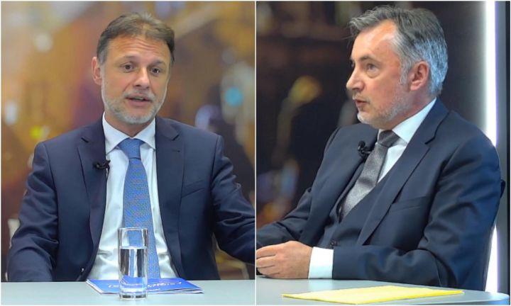 Čelnik Domovinskog pokreta Škoro očitao bukvicu Jandrokoviću: Ja ću vam pokazati što je ozbiljno vođenje države