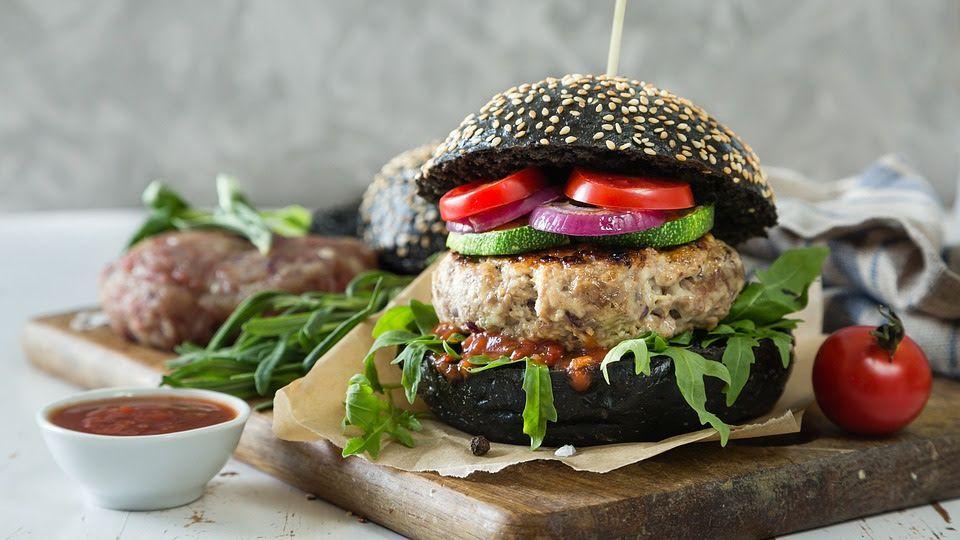 Veganski burgeri šire se svijetom: Pronađite ili napravite svoj veganski burger i obilježite Dan biljnih burgera
