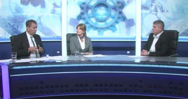 Karolina Vidović Krišto i Robert Pauletić: Jedno je Plenkovićev HDZ, to je HDZ koji vlada po politikama HNS-a i SDSS-a, a drugo su HDZ-ovci na terenu; Ne će zaustaviti Domovinski pokret