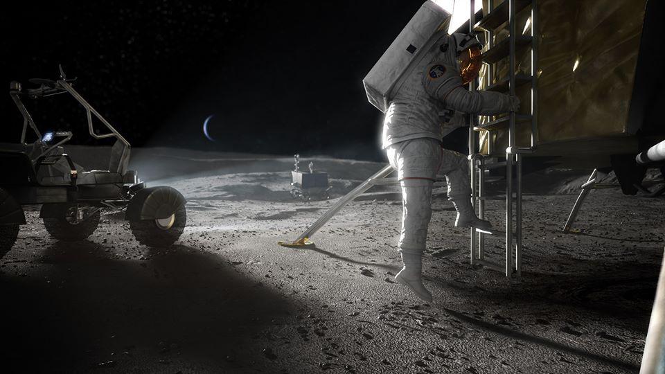 Japan i NASA dogovorili suradnju o istraživanjima u svemiru