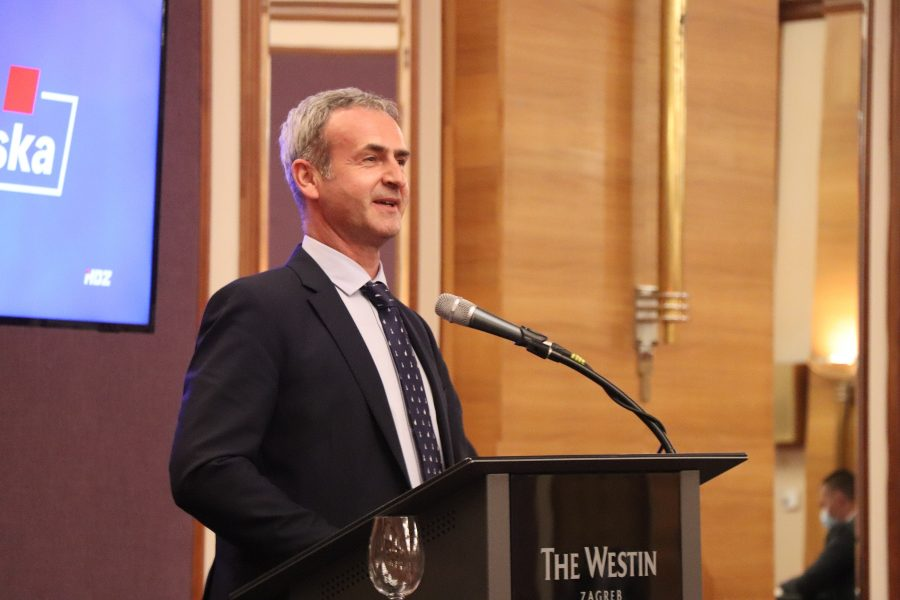 HDZ: Krunoslav Katičić novi glavni tajnik HDZ-a