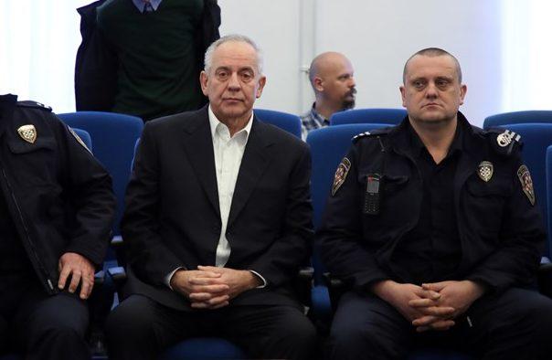 Afera Fimi media: Uskok tehnički izmijenio optužnicu protiv Sanadera i HDZ-a