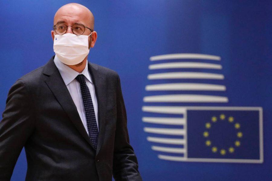 Michel predlaže smanjenje bespovratnih sredstava za 50 milijardi