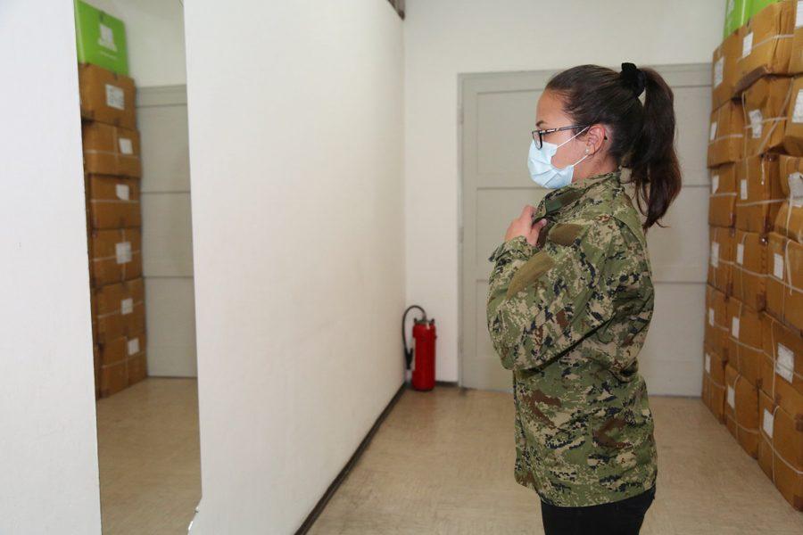 "Na vojnom učilištu ""Dr. Franjo Tuđman"" upisan 18. naraštaj kadeta Hrvatske vojske na vojne studijske programe"