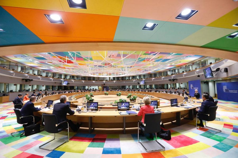 Teški i neizvjesni pregovori na samitu EU-a