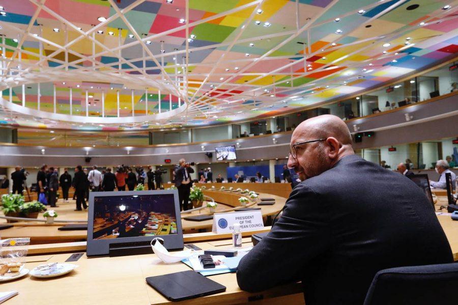 Predsjednik Europskog vijeća Michel iznio novi prijedlog za paket oporavka EU