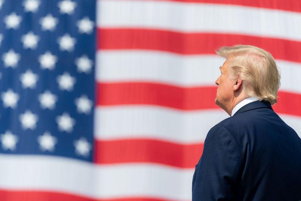 """SAD slavi Dan neovisnosti: 4th of July """"America the Beautiful"""""""