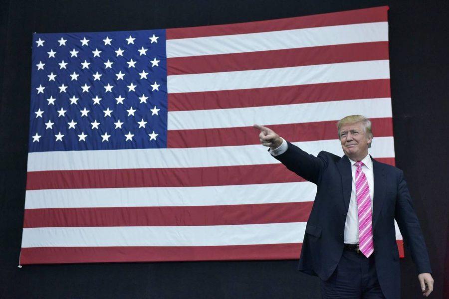 """AMERIČKI PREDSJEDNIK Trump: Izvješća o zapošljavanju pokazuju brzi oporavak, """"Današnja objava dokazuje da se naše gospodarstvo vraća natrag"""""""