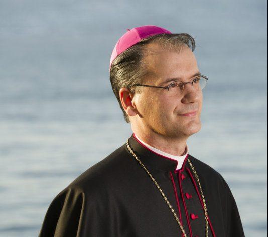 MONS. Dražen Kutleša imenovan nadbiskupom koadjutorom Splitsko-makarske nadbiskupije