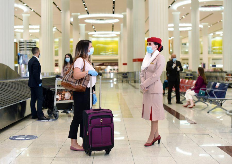 Emirates svojim putnicima pokriva troškove liječenja vezane uz COVID-19