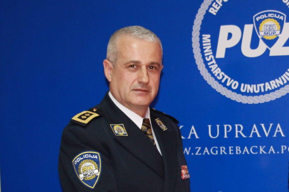 Zagrebačka županija među najsigurnijima u RH: prihvaćeno izvješće PUZ-a