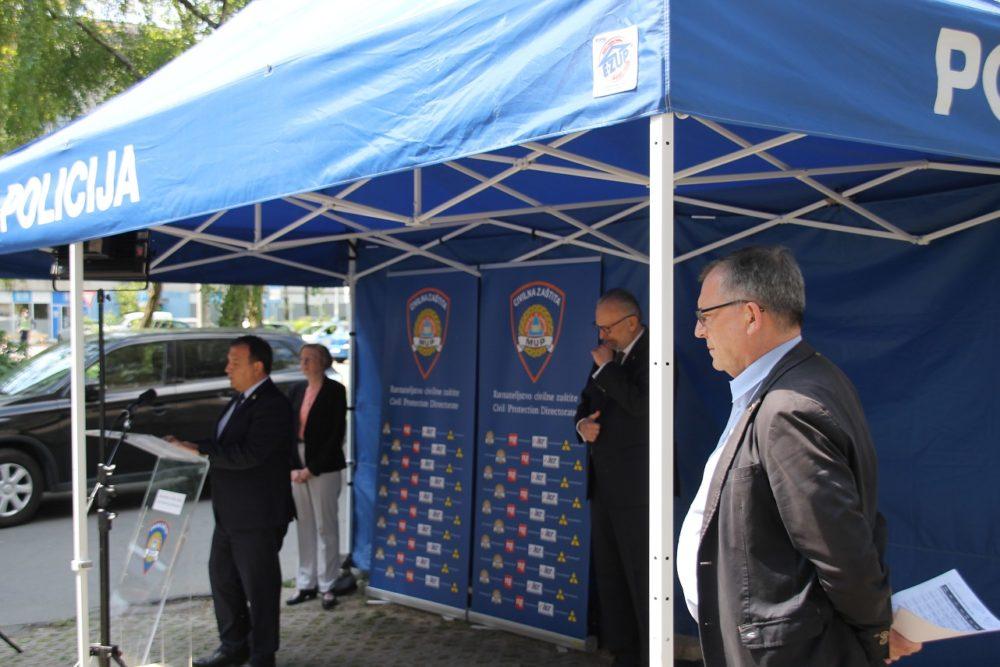 NACIONALNI STOŽER: U Hrvatskoj 53 novih slučajeva koronavirusa, najavljeno jeftinije testiranje