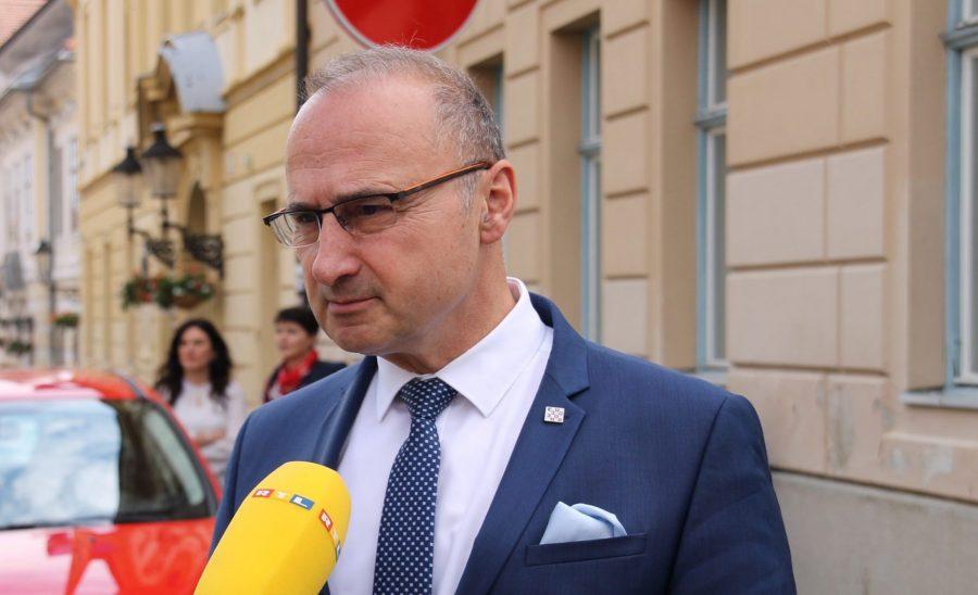 Ministar vanjskih poslova Grlić Radman zadovoljan rezultatima samita EU-a