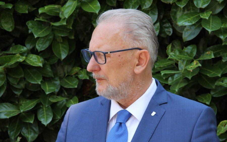 Ministar policije Davor Božinović izrazio sućut obitelji i kolegama preminulog vatrogasca Davora Kovačića iz DVD Kustošija u jučerašnjem nevremenu u Zagrebu