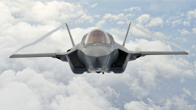 SAD odobrio prodaju 105 zrakoplova F-35 Japanu