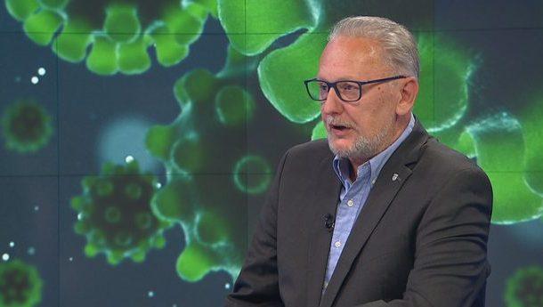 """Božinović: """"Ukoliko se budemo dosljedno pridržavali preporuka neće biti čvršćih mjera. Ove mjere su najbolja prevencija od koronavirusa"""""""