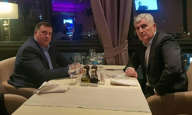 Uz pomoć Čovića i Dodika Ruski tajkuni u BiH preuzimaju energetski sektor i nastavljaju uništavanje Aluminija