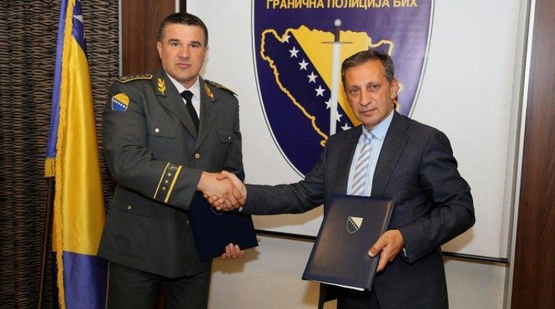 Pokušaji destrukcije Obavještajno-sigurnosne agencije (OSA) u BiH