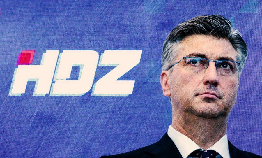 Plenković se postavio kao moderan vođa i očito je da bi mogao nastaviti s uspješnim rezultatima ako mu to narod dozvoli!