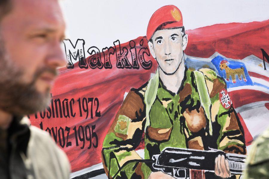 "MORH: Vojni poligon ""Crvena zemlja"" preimenovan u čast Josipu Markiću"