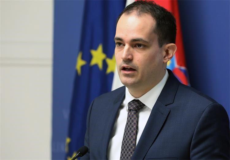 Ministar uprave i pravosuđa Malenica: Zatražili smo informacije o uključenima u proširenje istrage protiv Rimac