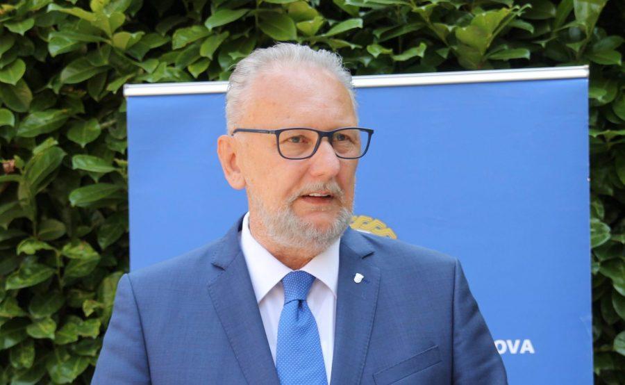 Ministar policije Božinović pojasnio novi model zapošljavanja stranaca te izmjene i dopune Zakona o osobnoj iskaznici