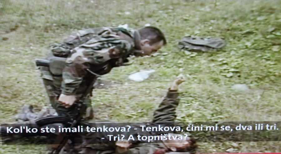 """HUMANOST Krstičević prvi put progovorio o spašavanju srpskog vojnika na ratištu: """"Dobro je, ne tribaš plakat, ne boj se…Izliječit ćemo mi tebe, nismo mi četnici"""""""