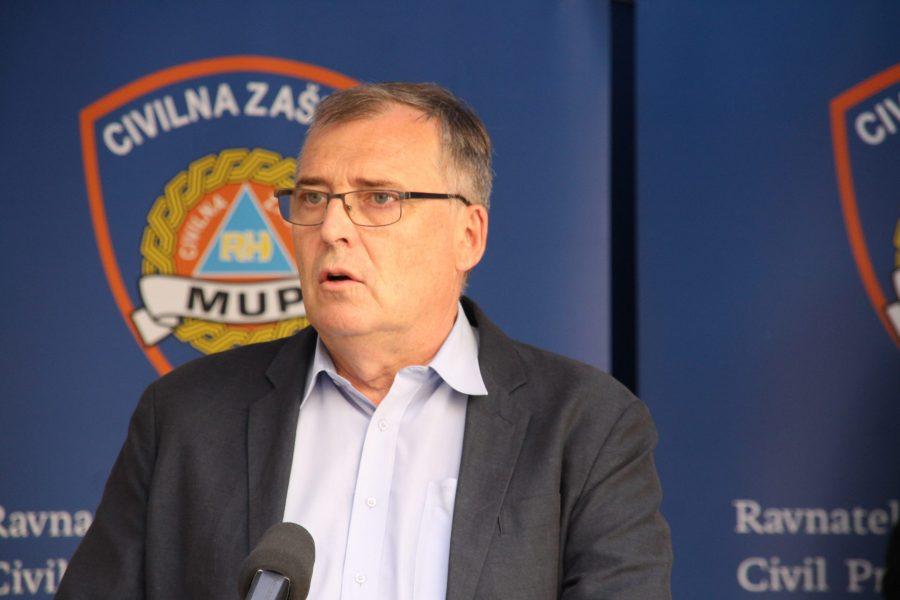 Nacionalni stožer civilne zaštite: U Hrvatskoj 312 novozaraženih koronavirusom, tri osobe umrle