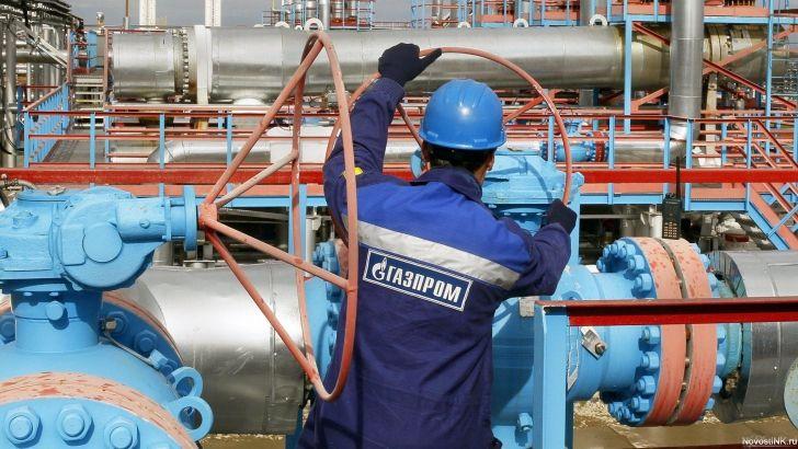Poljska kaznila Gazprom s 57 milijuna dolara u vezi projekta Sjeverni tok 2